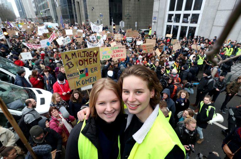 Donne, ecologia e #rievoluzione