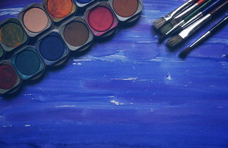 Tinture naturali: il blu dal cavolo
