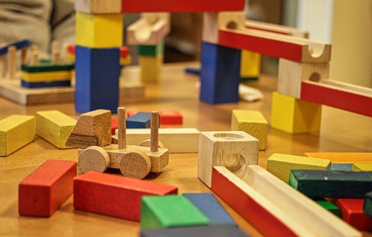 Idee e giochi per bambini