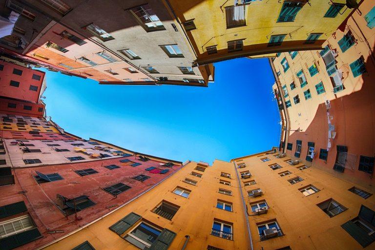 Ambiente urbano e città