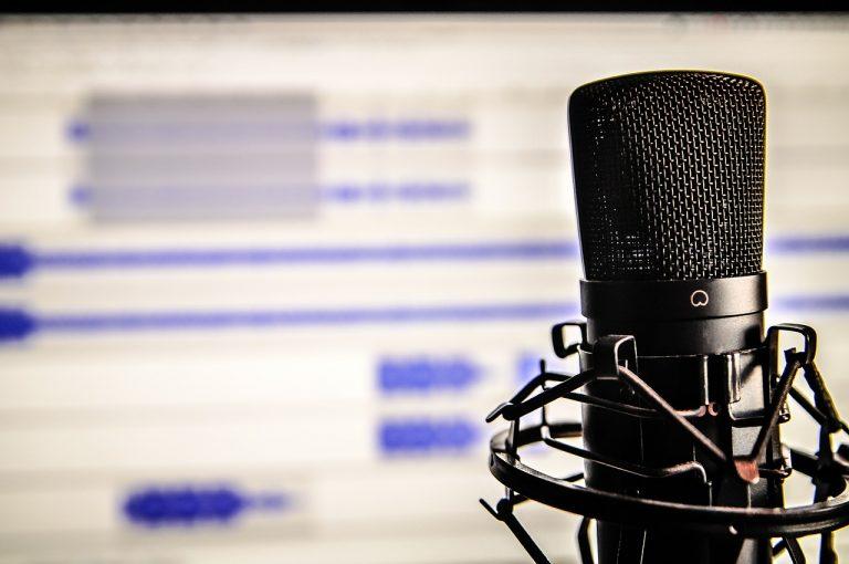 Podcast: scienza e ambiente da ascoltare