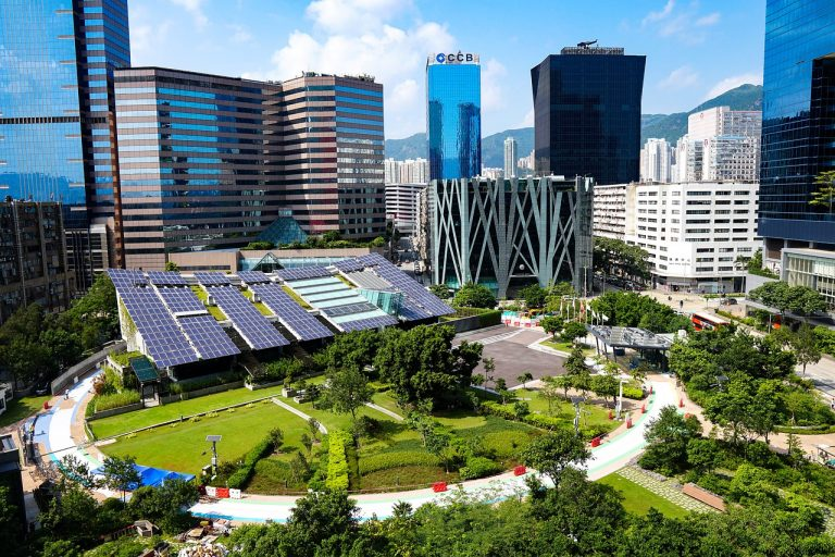 Laboratorio: la città sostenibile