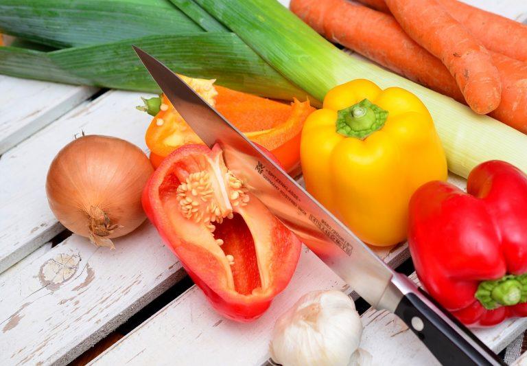 La Ricetta Antispreco: il dado vegetale