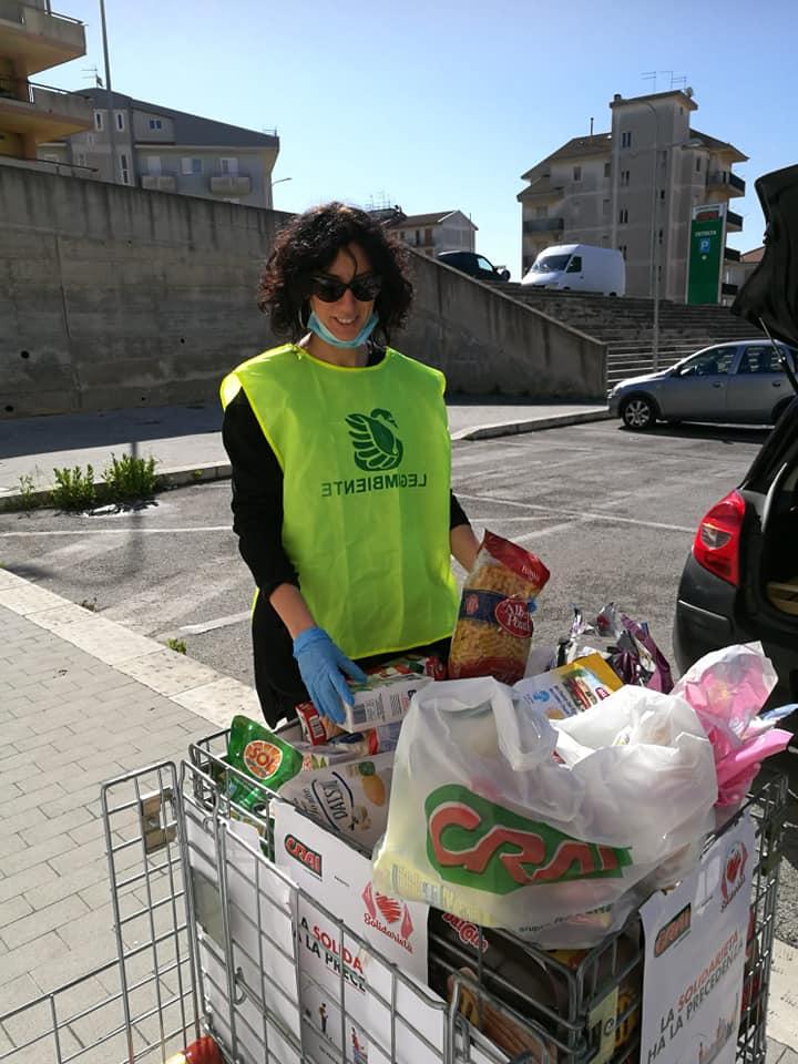 A Ragusa il pieno di solidarietà