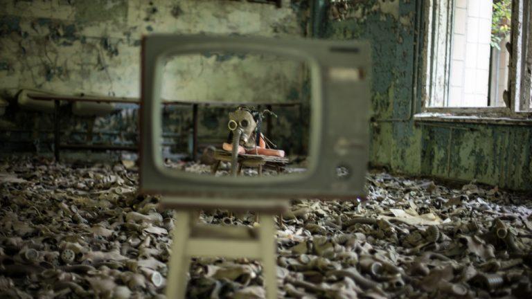 Chernobyl, tra resilienza e semi di futuro possibile