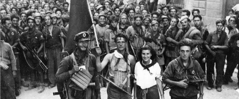 #ResistenzeDigitali, un'ora di Liberazione