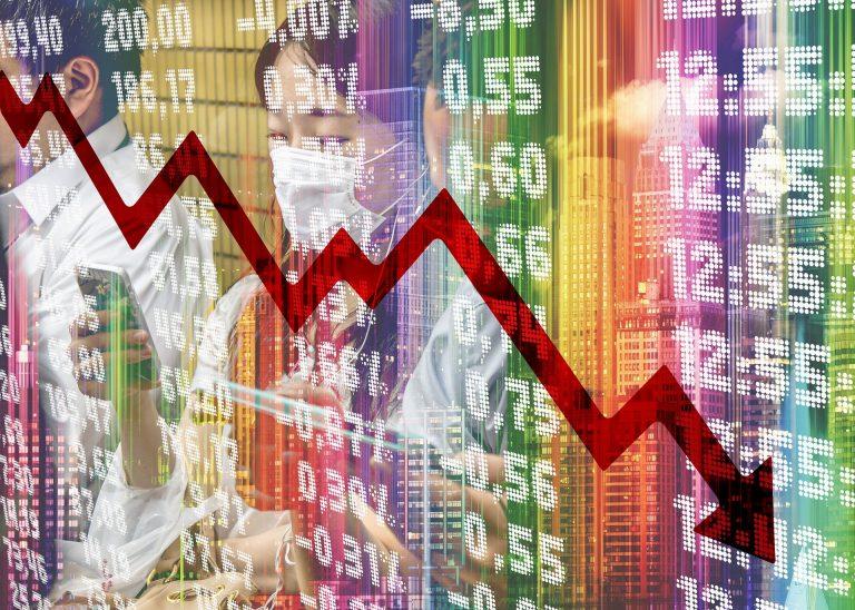 #Nientecomeprima / L'economia