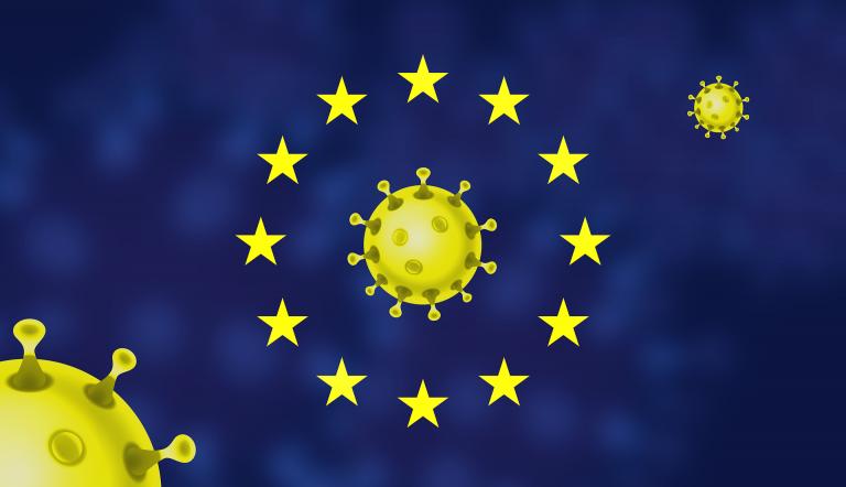 #Nientecomeprima / L'Europa
