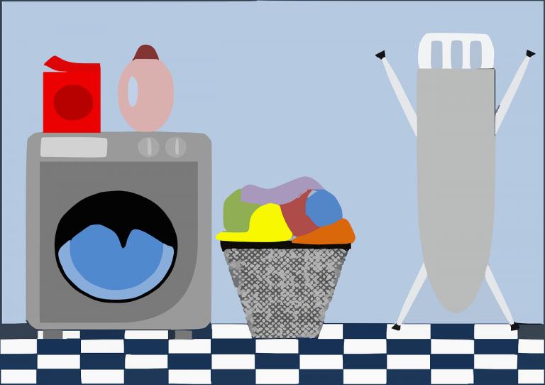 Pulizia e manutenzione degli elettrodomestici: la lavatrice