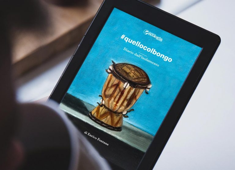 #Quellocolbongo diventa eBook