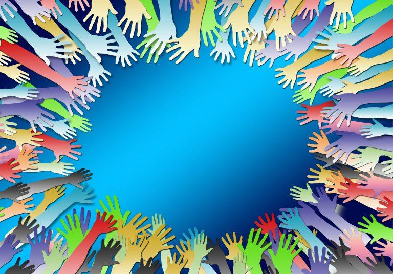 La solidarietà non va in vacanza e neanche in cassa integrazione