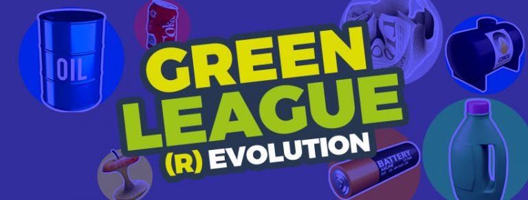 Gioca, impara, vinci per l'ambiente con la app Greenleague