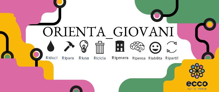 Orienta giovani: laboratori online di competenze verdi