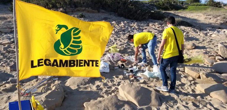 Beach Litter 2020, un mare di rifiuti
