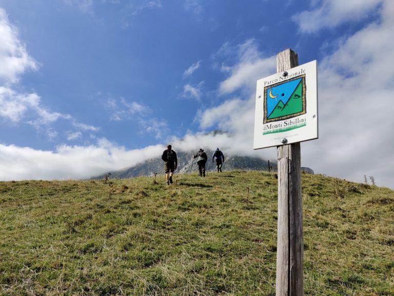Amate camminare? Ecco i sentieri d'Italia mappati da Legambiente